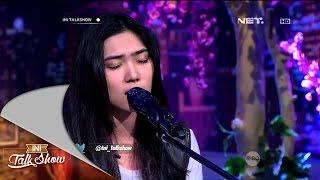 Isyana Sarasvati - Tetap Dalam Jiwa - Ini Talk Show 10 Agustus 2015