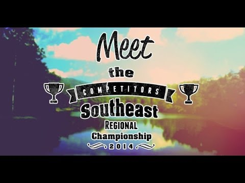 Meet the Competitors