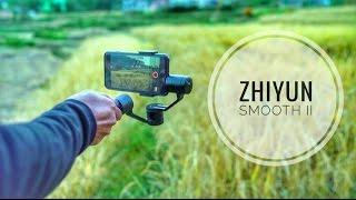 Affordable Filmmaking/Camera Gears - Smartphone Gimbal