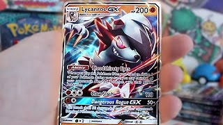 Opening A Pokemon Guardians Rising Booster Box Part 1
