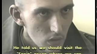 Borislav Herak - Confessions of a Serbian Monster / Ispovijest srpskog monstruma.