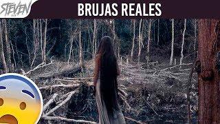 Brujas Reales 2017 | TOP 10