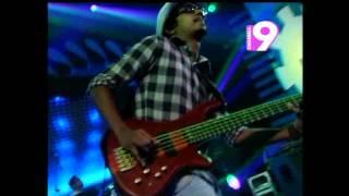 Godhulir Opare LIVE - SHUNNO
