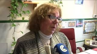 Denuncian problemas en la calefacción del colegio José Nogales de Valverde