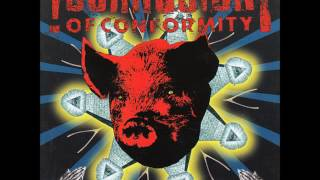 Corrosion Of Conformity  Redemption City Hq
