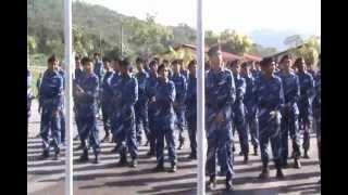 PLKN Kem Setia Ikhlas Semenyih 2012 - 1 Malaysia.wmv