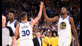 Best Of The Golden State Warriors From The 2017 NBA Preseason