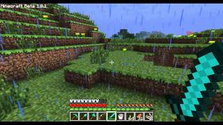 Minecraft - G and Joe's Adventures - EP 8 - Into the Expedition (Part 1 of 2)