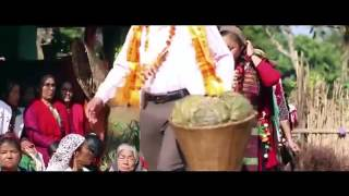 New salaijo song 2073 Lalang pandhara syangja