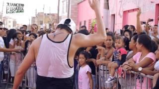 El Paquete - Alain y La Constelacion - Atahualpa Las Caras 2016
