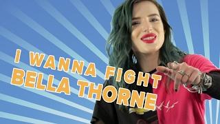 Bella Thorne Trolls Her Trolls