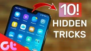 Top 10 Vivo V9 Hidden Tips & Tricks Users Must Know
