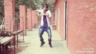 Desiigner-Panda Dance by Atul singh