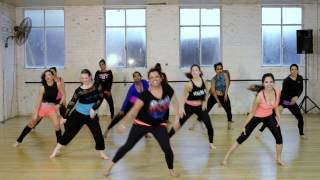 Behind the Scenes of Bollywood Dance Rehearsal - D Se Dance