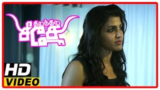 Thiranthidu Seese Tamil Movie | Scenes | Dhansika recollects the past events | Veeravan | Narayan