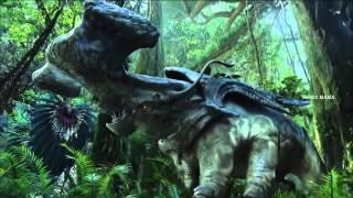 Baahubali Trailer - Avatar Version (Telugu)