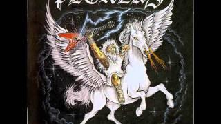 Pegazus - Apache Warriors