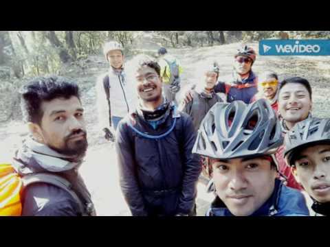 Shivapuri Bike Hike