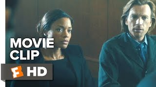 Our Kind of Traitor Movie CLIP - To This Man (2016) - Ewan McGregor Movie