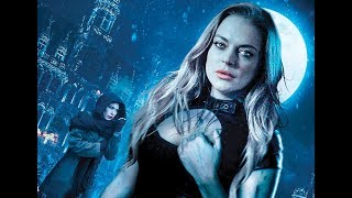 AMONG THE SHADOWS (2018) Official Trailer (HD) WEREWOLVES / VAMPIRES | Lindsay Lohan
