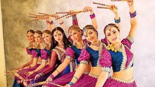 Nagada Sang Dhol | Indian Dance Group Mayuri, Petrozavodsk, Russia