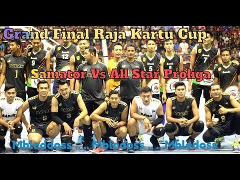 Xxx Mp4 Set1 Sukun Badak All Star Proliga Vs Ivonk RK Samator Final Raja Kartu Cup 3gp Sex