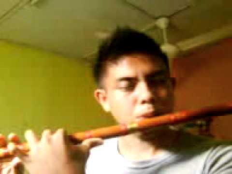 Air Mata Syawal - Flute (Seruling)