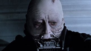 What Only Die-Hard Fans Know About Darth Vader