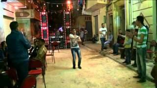 "اجمد رقص على مهرجان 2014 ( اسامه كونه ) فرحه حمو كابوريا "" الورديان """