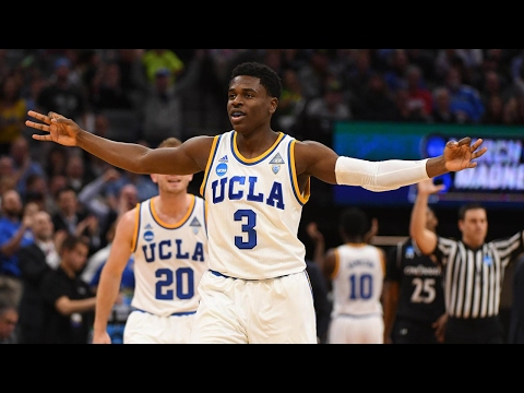 Highlights UCLA M. Basketball Defeats Cincinnati