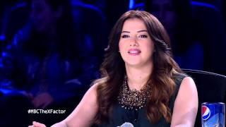 MBC The X Factor Mounib Band - صدقني يا صاحبي - تجارب الأداء