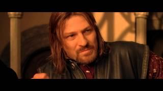Fellowship of the Ring LOTR 1.11 [HD 1080p]