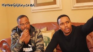 Does Ambitiouz Ent Pay For Awards? B3nchmarq explain