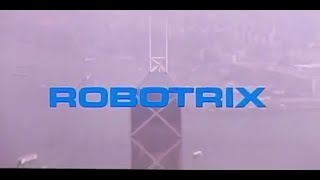 Robotrix (1991) Trailer
