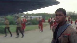 Star Wars: The Force Awakens Teaser Breakdown Pt. 1