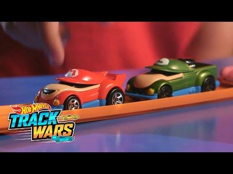 Xxx Mp4 Track Wars Special Edition Super Mario Bros Track Wars Hot Wheels 3gp Sex