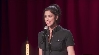 A Speck of Dust: Sarah Silverman on