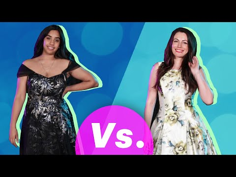 We Compete To Find The Best Discount On A Prom Dress