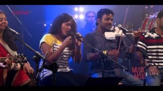 Malayalam Medley - Mithun Eshwar The Unemployeds - Music Mojo - Kappa TV
