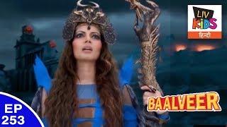 Baal Veer - बालवीर - Episode 253 -  Bhayankar Pari Wreaks Havoc