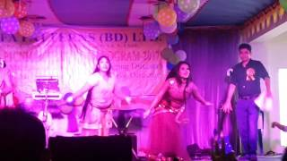 Heila Duila Nach Priya With Alfa