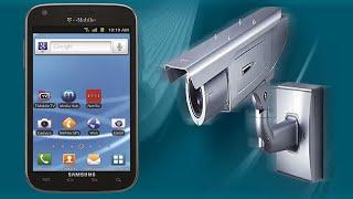 حول هاتفك الأندرويد إلى كاميرة مراقبة لمنزلك مع إصدار عدة إنذارات لأي حركة مرت أمامها
