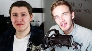 PewDiePie ROASTED SCARCE! YouTuber Wants to Kill H3H3? Boogie2988 Sub Purge