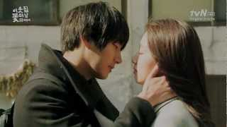 Kdrama - Breathless (For Nancy)