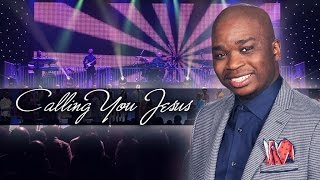 Spirit Of Praise 6 feat. Dr Tumi - Calling You Jesus