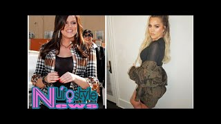 Khloe Kardashian weight loss: How the reality star lost TWO STONE in three months