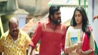 Olaga Vaayaadi video Song | Karuppan Movie | Vijay Sethupathi | D Imman | Bobby Simha