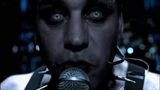 Rammstein-Te Quiero Puta HD