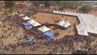 Mazishi ya Samwel John Sitta Urambo mkoani Tabora