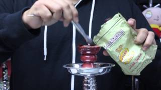 URGE Smokeshop - Hookah Setup Tutorial